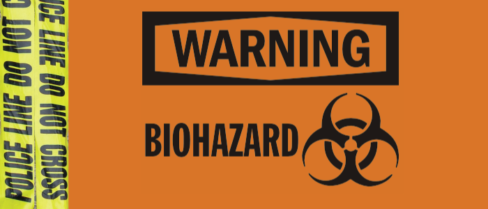 Biohazard Remediation